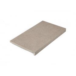 DALLES CERAMIQUE LINE SAND BEIGE 60X60