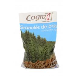 GRANULE COGRA Din+...