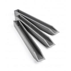 Basalte noir 11/14 mm en sac 20kg